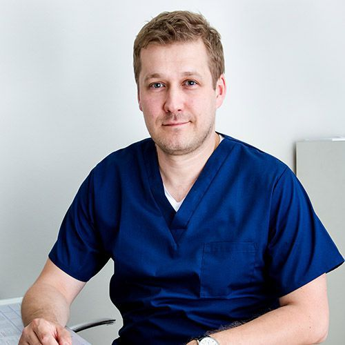 dr hab. n. med. Piotr Hogendorf