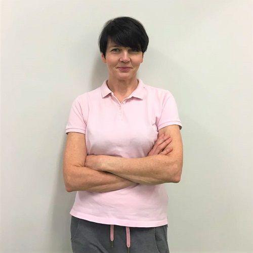 Agnieszka Skoczyńska renoma łódź