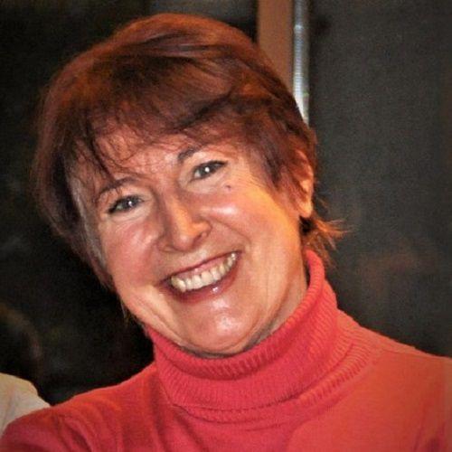 Monika Abel Renoma Łodź