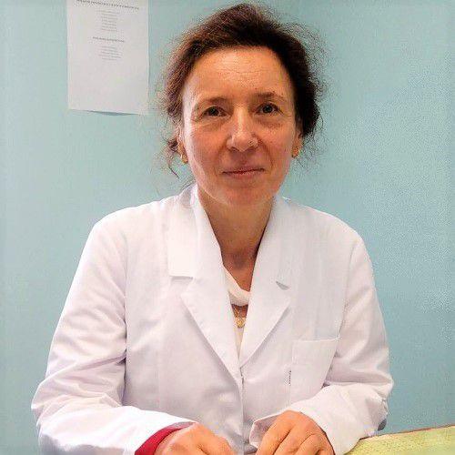 Dorota Lewandowska Renoma Łódź